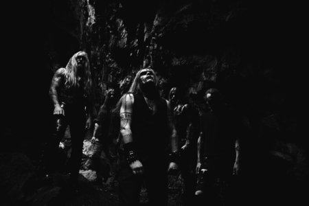 CARPATHIAN FOREST: Neuer Song online