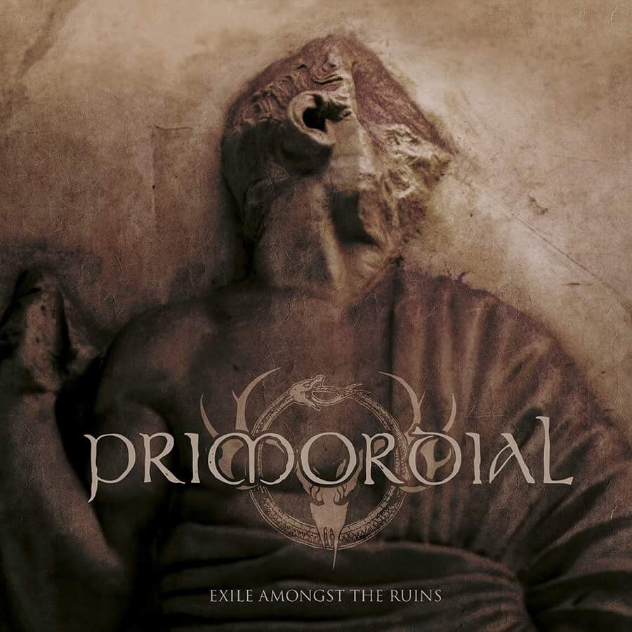 PRIMORDIAL: Erster neuer Song online