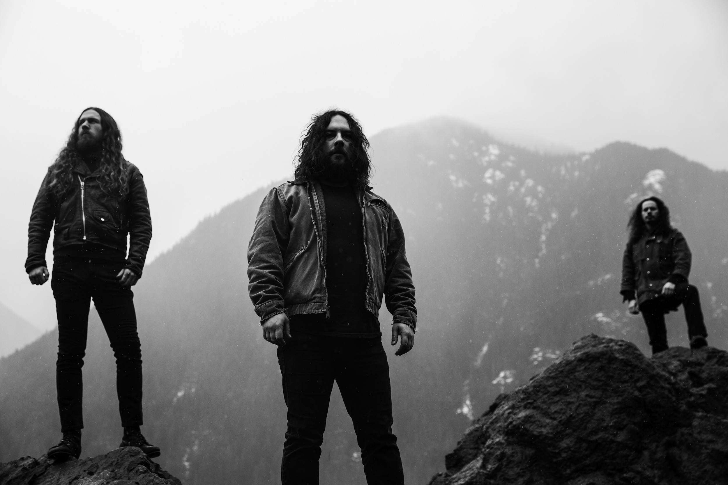 WOLVES IN THE THRONE ROOM: Videoteaser für neues Album
