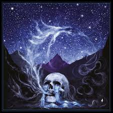 "GHOST BATH ""Starmourner"""
