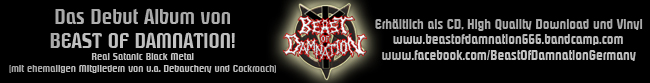 Beast of Damnation