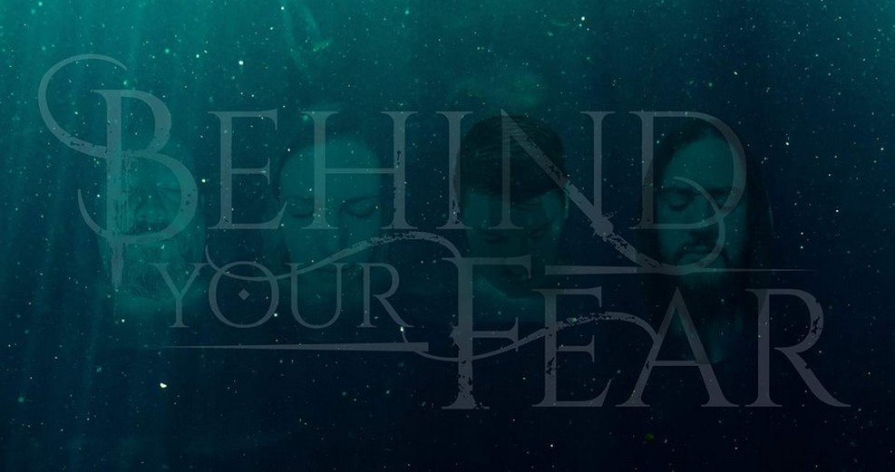 BEHIND YOUR FEAR präsentieren Video zu ,Wintersun'
