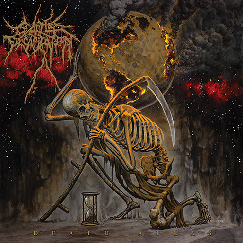 CATTLE DECAPITATION: Neuer Song online